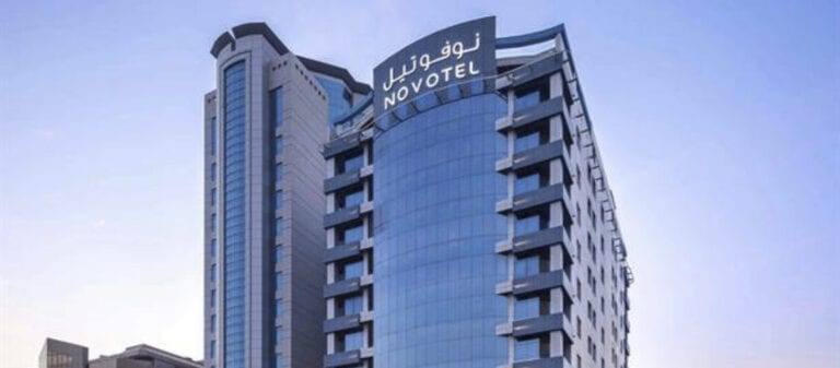 Novotel Al Esaaiy in Jeddah