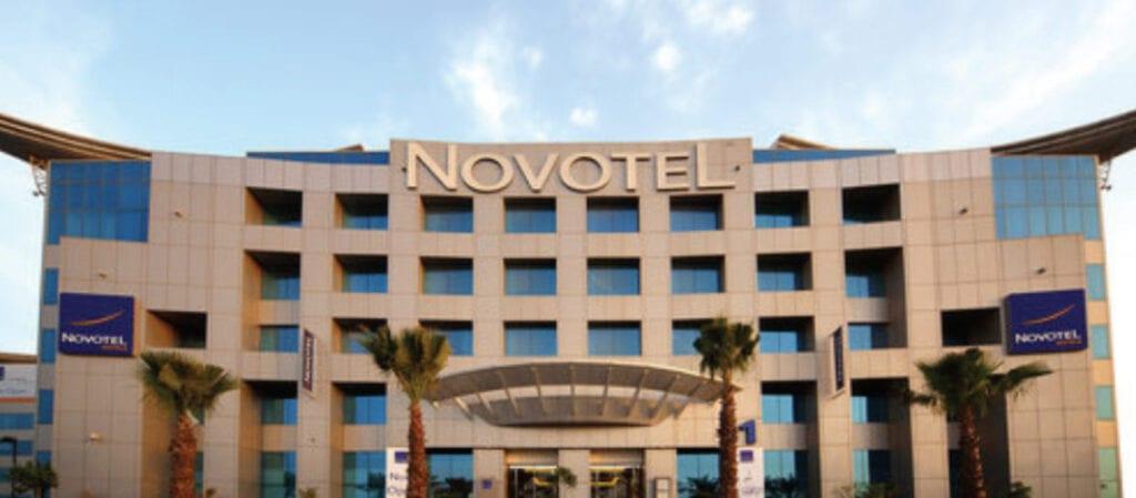 Novotel Hotel Dammam