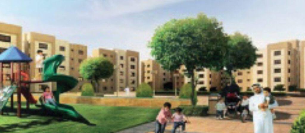Al Shurooq City at KAEC