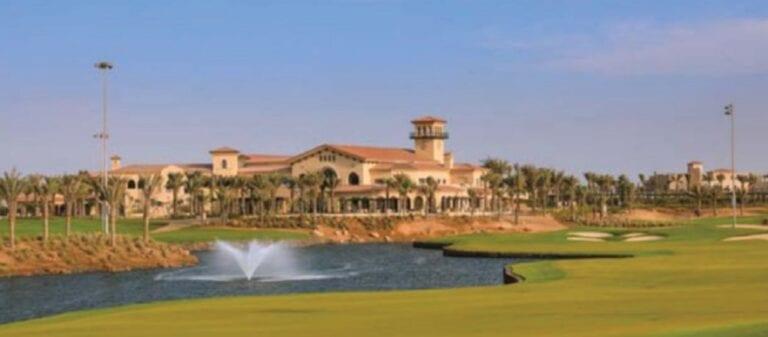Golf Sport Club at KAEC